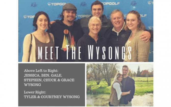 Meet the Wysongs!